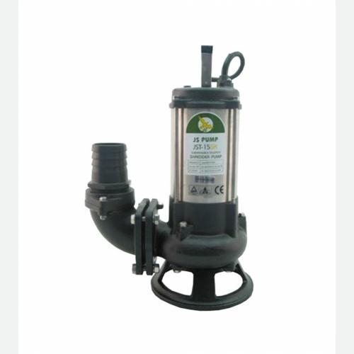 JST-SK Shredder Submersible Pump
