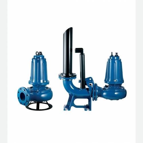 DV Series Sewage Submersible Pump