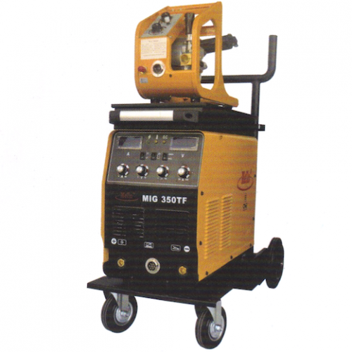 Mello MIG Welding for Metal with Feeder 60-350Amp MIG350TF