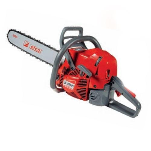 Heavy Duty Professional Chain Saw MT 6500