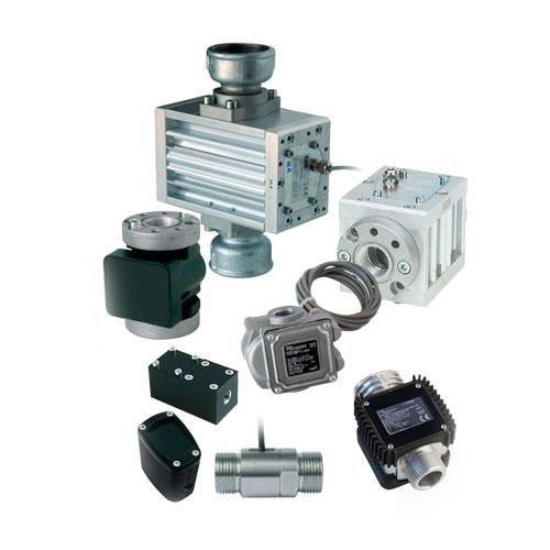 Electronics Meters Pulse Meters