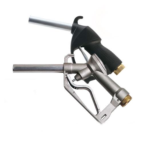 Manual Nozzle