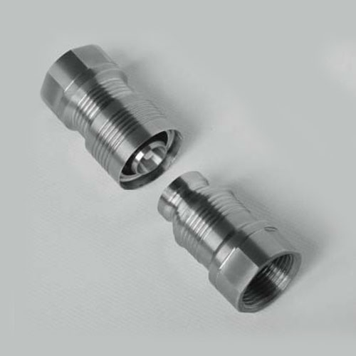 Coupling and Fitting
