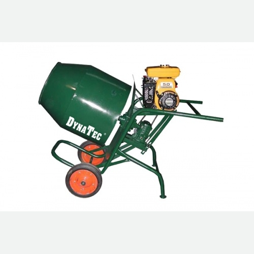 Electrical Mini Concrete Mixer
