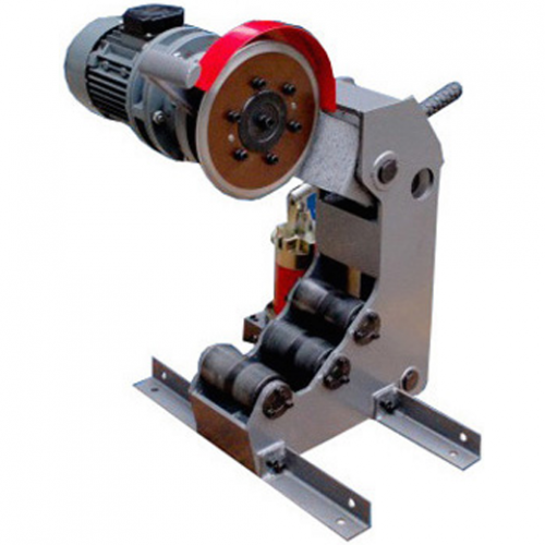 Qing Yang Pipe Cutting Machine 2