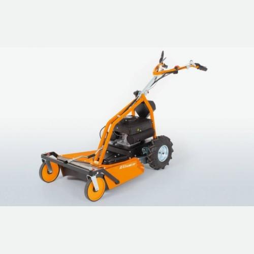AS Motor AS63 2T ES Brush Cutter