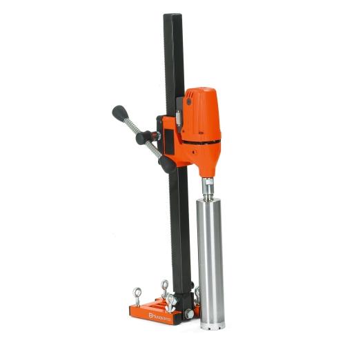 Husqvarna Core Drill 1550W, 1100rpm, 111mm, 10.5kg, DMS160A