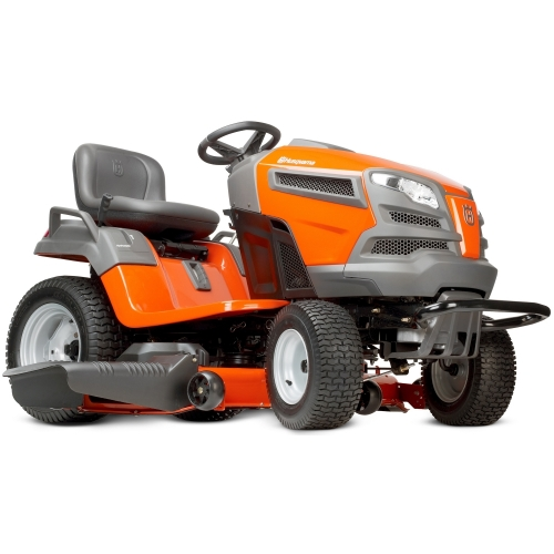 Husqvarna Garden Tractor 11kW, 8.9km/h, 1070mm, 225kg TS342