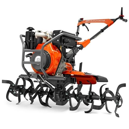 Husqvarna Power Tiller 418cc, 145rpm, 12