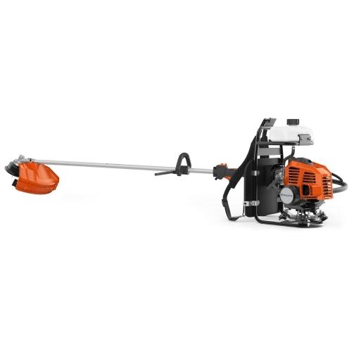 Husqvarna Straight Shaft Brushcutter 33cc, 0.9kW, 10.2kg, 131RB