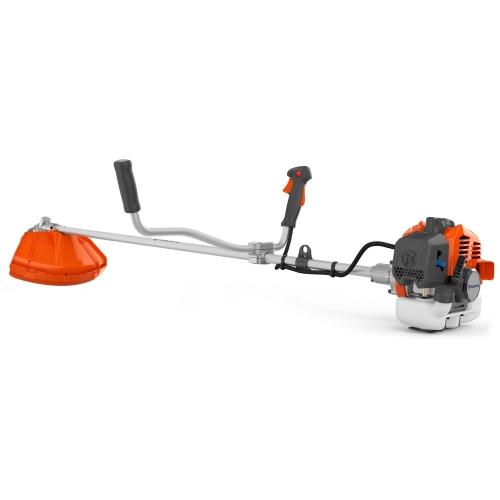 Husqvarna Straight Shaft Brushcutter 33cc, 0.9kW, 7kg, 131R