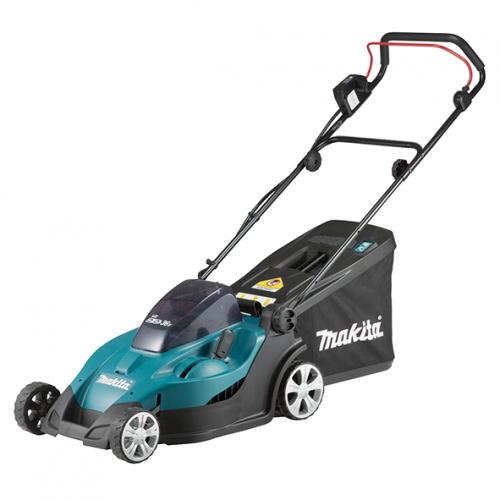 18Vx2 Cordless Lawn Mower
