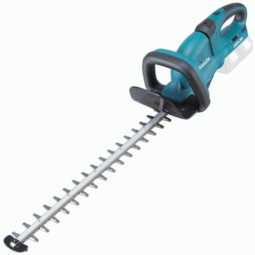 18Vx2 Cordless Hedge Trimmer