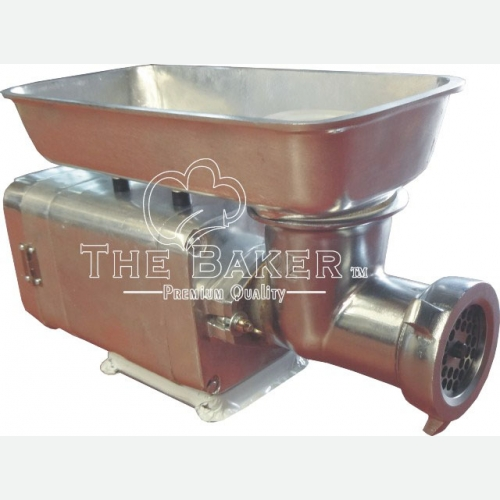 The Baker Meat Mincer 1HP, 170rpm, 58kg MH337
