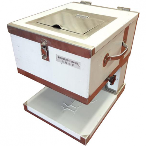 The Baker Meat Cutter 1/4HP, 4mm Thickness, MCT-1