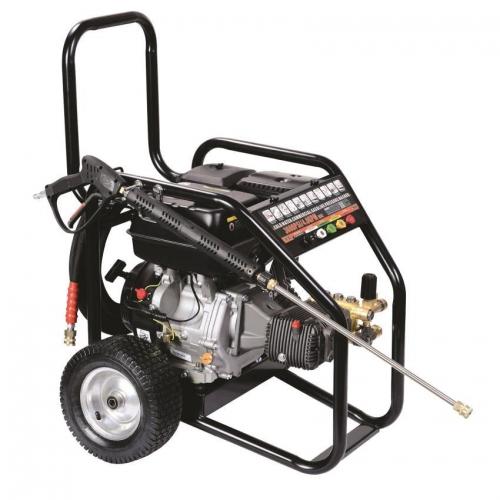 DANAU MITSUBISHI HIGH PRESSURE CLEANER C/W GT300 MITSUBISHI ENGINE (13HP,248BAR,3600PSI/18.1L-MIN)