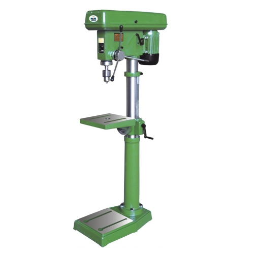 Xest Ling ZQD4125: Bench Drill, Drilling Capacity:25mm, Motor:750Watts, Spindle Speed:2280rpm, 115kg