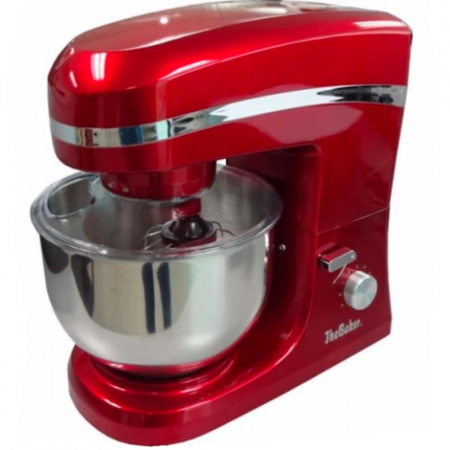 The Baker Stand Mixer 800W, 2kg mixture, 8kg ESM989