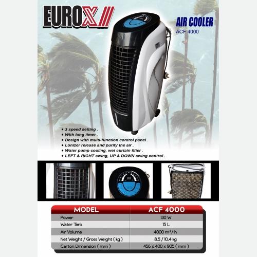 EUROX ACF4000 AIR COOLER