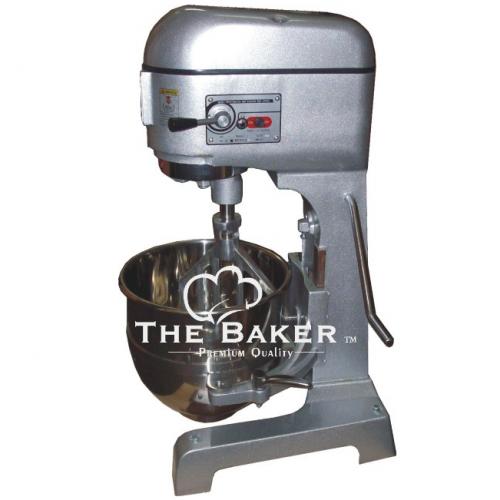 The Baker Flour Mixer 1HP, 6speeds, 150kg LSM30