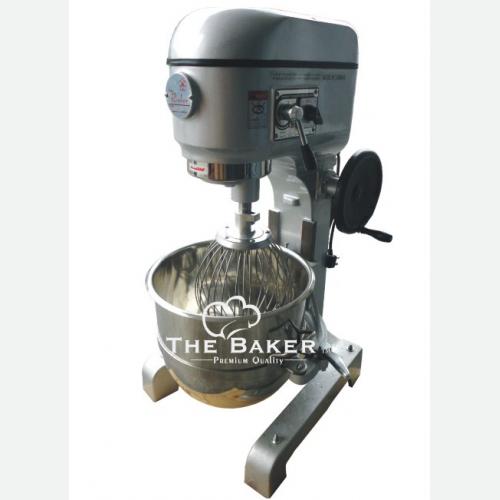 The Baker Flour Mixer 1.5HP, 6speeds, 170kg LSM40