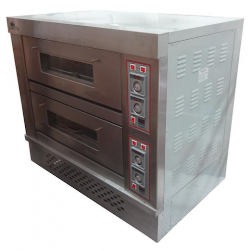 Baker Electric Oven 12kW, 2Layer, 4tray, 148kg YXD-40C  RM3,480.00