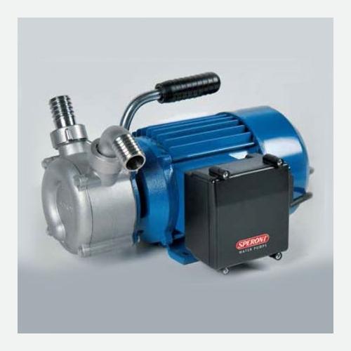 Speroni Stainless Steel Selfpriming Pumps PM 25