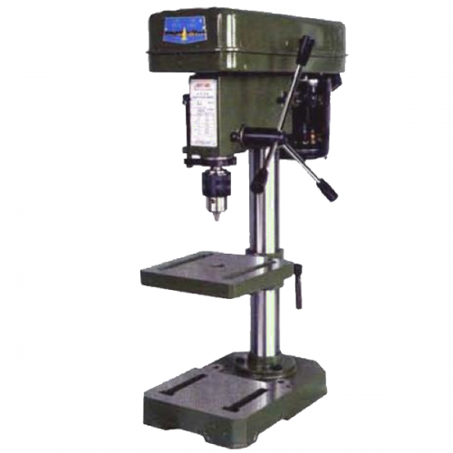 West Lake Normal Bench Drill 13mm, 150W, 2580rpm, 21kg ZHX-13