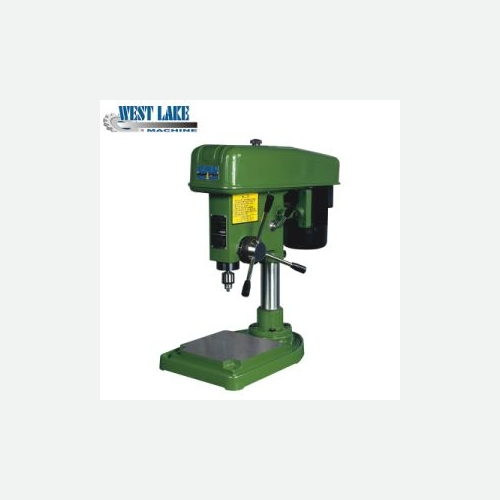 West Lake Industrial Bench Drill 6mm, 250W, 5600rpm, 38kg Z-406C