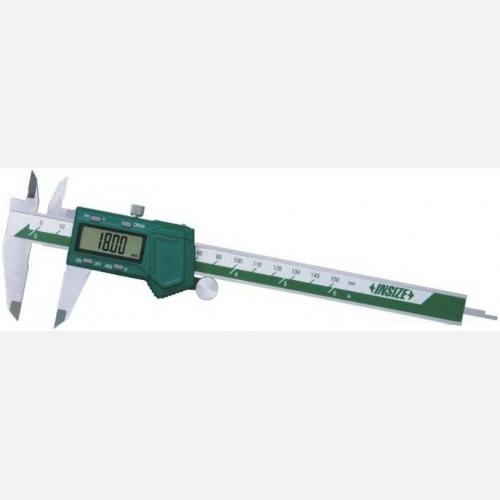 INSIZE High Precision Digital Caliper 0-200mm(8