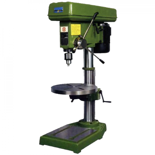 West Lake Normal Bench Drill 13mm, 370W, 2650rpm, 60kg ZQ-4113B