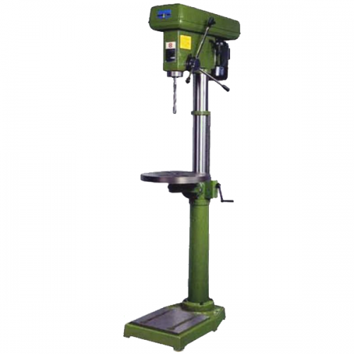 West Lake Normal Bench Drill 25mm, 750W, 2260rpm, 120kg ZQD-4125